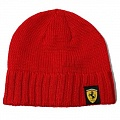 "Шапка ""Lifestyle Beanie"", red,"
