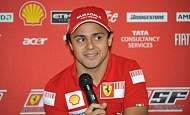 Felipe Massa's Funny Moments