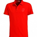Поло Polo red, logo red,