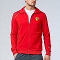"Толстовка ""SF Track Jacket rosso corsa"","