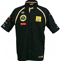 Рубашка Team, Lotus Renault GP