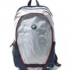 "Рюкзак ""Motorsport Backpack"", white,"